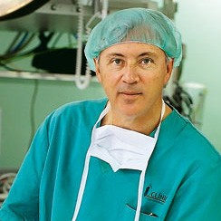Dr. Antonio Mª de Lacy