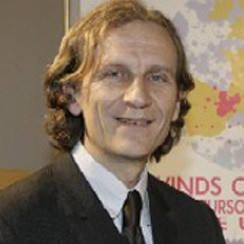 Dr. Antonio Alcaraz