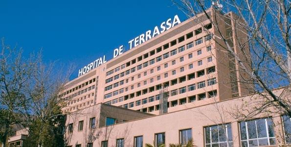 Terrassa Hospital