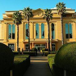 Centro Medico Quirón TEKNON