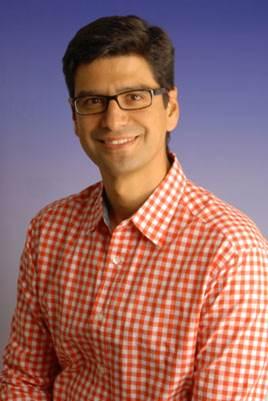 Andrés Morales, MD